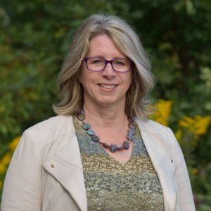 Lori O'Hara-Hoke