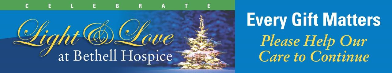 Light & Love Holiday Appeal & Tree Lighting