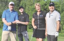 Golf 4 Bethell Hospice