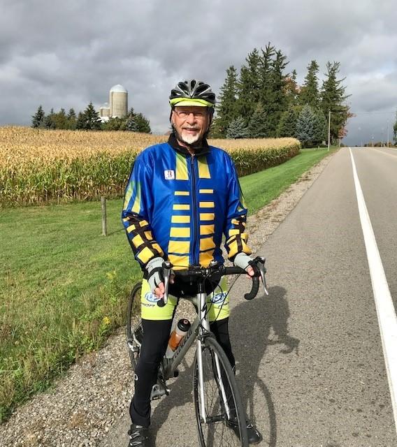Healing Cycle Virtual Ride