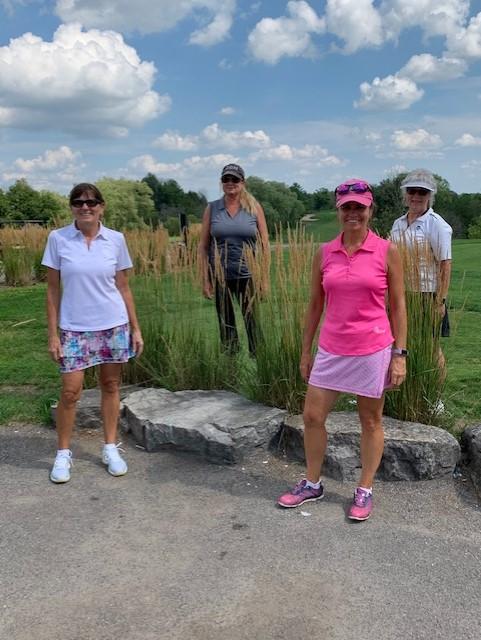 Glen Eagle Golf Days