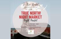 True North Night Market