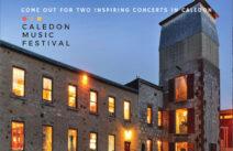 Caledon Music Festival Concerts